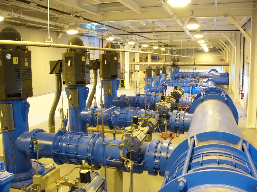 Peerless Pump - Tom Evans Environmental, Inc